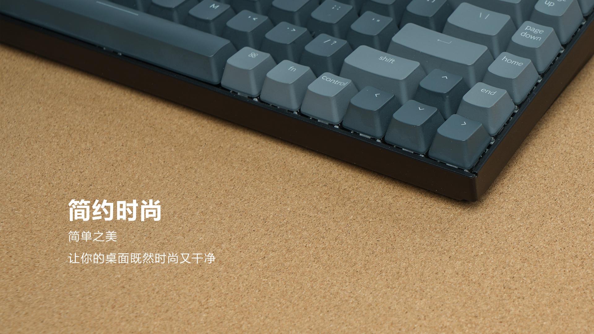 远看是硬实木 其实手感是柔软的皮革的双面桌面鼠标垫  图片 科技 评测 第6张