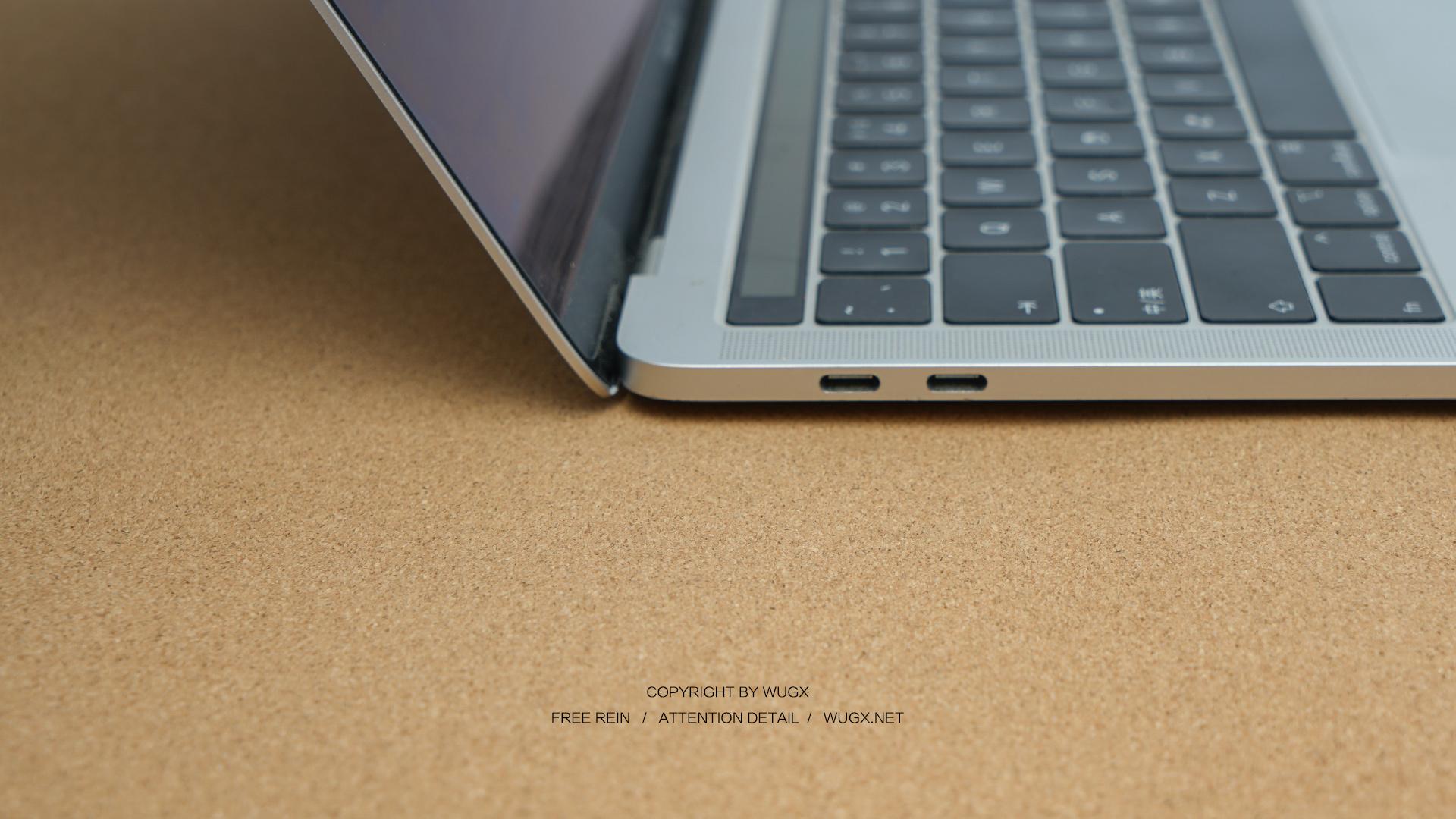 远看是硬实木 其实手感是柔软的皮革的双面桌面鼠标垫  图片 科技 评测 第7张